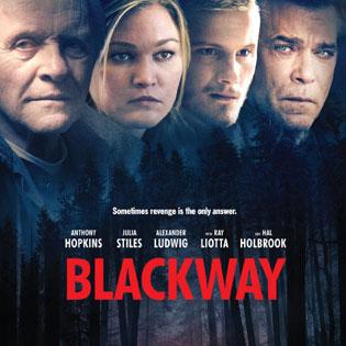 Blackway movie poster - thumb