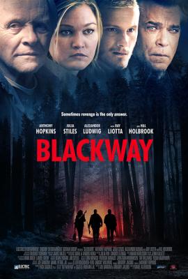 Blackway movie poster