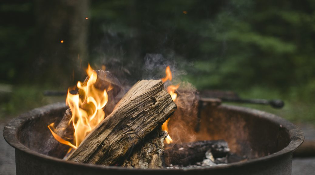 City Of Enderby Campfire Ban Rescinded Effective Noon
